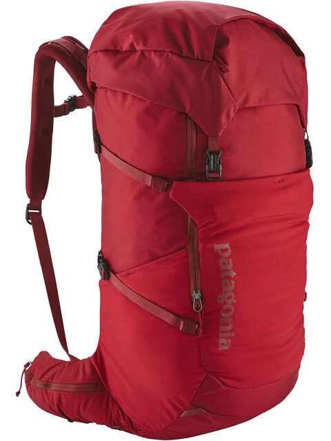 Patagonia Nine Trails Pack 36l Classic Red